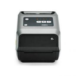 Zebra ZD620t, 8 puntos/mm (203dpi), Pelador, VS, RTC, EPLII, ZPLII, USB, RS232, Ethernet-ZD62042-T1EF00EZ