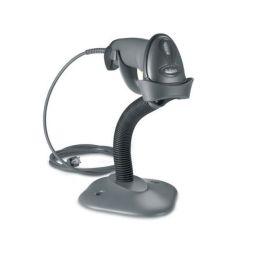 Zebra LS2208, 1D, SR, Multi-IF, Kit (USB), antracita-LS2208-SR20007R-UR