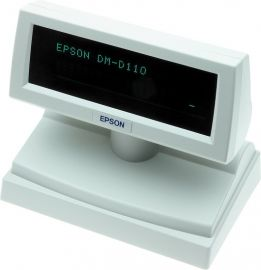 Epson Display DM-D110BA, blanco, USB, RS-232-A61B133702A0
