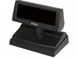 Epson Display DM-D110, negro, USB-A61B133714