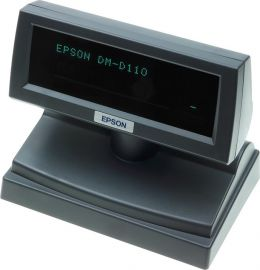 Epson DM-D110 base plate, dark grey-A62B131112