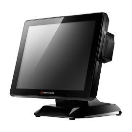 Colormetrics P2100, 38,1cm (15''), Capacitivo proyectado, SSD, VFD, negro, sin ventilador-P2100PVSSD
