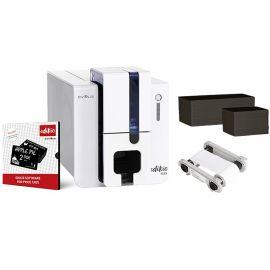 Edikio FLEX Guest solution, unilateral, 12 puntos/mm (300dpi), USB, Ethernet
