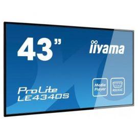 iiyama ProLite LE4340S-B1, 109,2cm (43''), Full HD, negro-LE4340S-B1