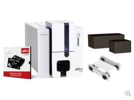 Evolis Edikio Flex price tag PVC cardprinter-BYPOS-400033
