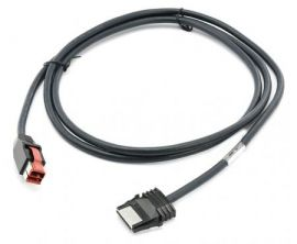 Powered-USB cable 1.2m-JT-257 010759B