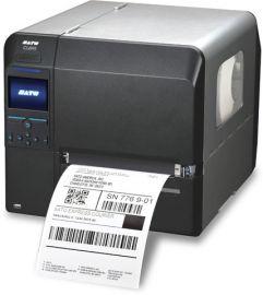 Sato CL6NX Barcode Labelprinter-BYPOS-8468