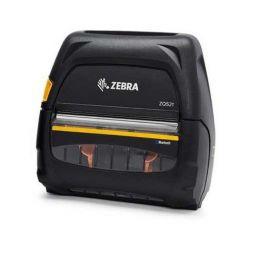 Zebra ZQ521, BT, Wi-Fi, 8 dots/mm (203 dpi)