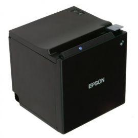 Epson TM-m30F, Fiscal DE, USB, BT, Ethernet, 8 dots/mm (203 dpi), ePOS, black-C31CE95122F4