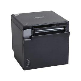 Epson TM-m30IIF, Fiscal DE, TSE: 5 years, USB, BT, Ethernet, 8 dots/mm (203 dpi), ePOS, black-C31CJ27112F1