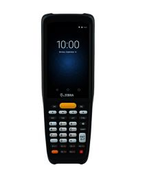 Zebra MC2200 MOBILE PDA-BYPOS-8391