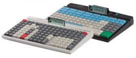 Preh 2-Key-12308-069/1800