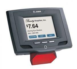 Zebra MK500 Micro Kiosk, Ethernet-MK500-A030DB9GWTWR