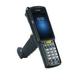 Zebra MC3300 Standard, 2D, SR, USB, BT, WLAN, Num., Pistola, PTT, GMS, Android-MC330M-GI2HG2RW