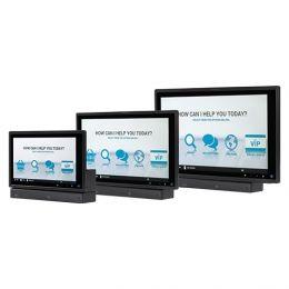 Zebra CC5000, Ethernet, WLAN, 25,4cm (10'')-CC5000-10J16XXWW