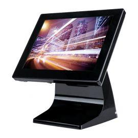 Glancetron GT8-VN, 20,3cm (8''), negro-LCD8NBK