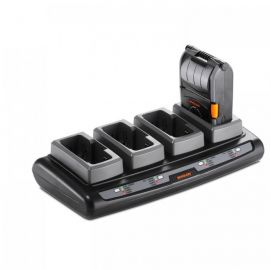 Metapace quad docking charger-PQD-R200II/STD