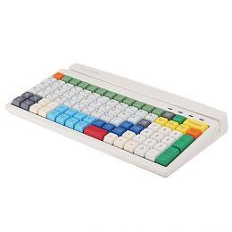 PrehKeyTec MCI 96, Num., MKL, USB, blanco-90328-406/1805