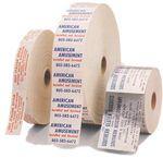 Zebra PolyO 3000T plastic labels-BYPOS-1323