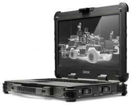 Getac X500 G2 Premium, 39,6cm (15,6''), Win. 10 Pro, QWERTZ, Full HD-XB7ZZ5IBEDXX
