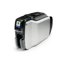 Zebra ZC300, 12 puntos/mm (300dpi), USB, Ethernet, MSR, Display-ZC32-0M0C000EM00