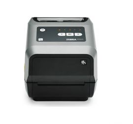Zebra ZD620d, 12 puntos/mm (300dpi), RTC, EPLII, ZPLII, USB, RS232, Ethernet-ZD62043-D0EF00EZ